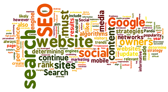 tips to get your website found online