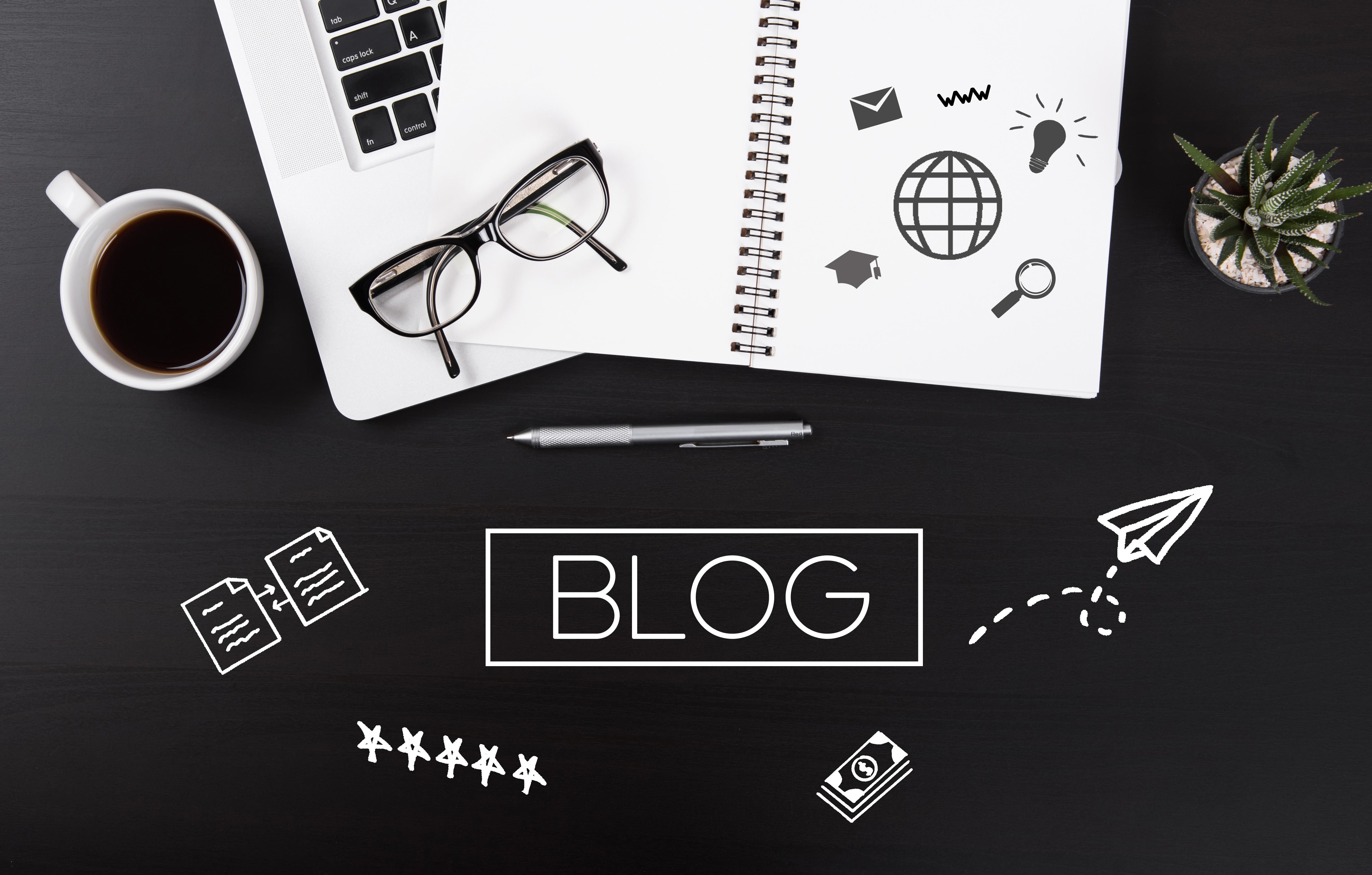 The Growth Strategy Blog - Pepper Inbound Marketing | Blogging